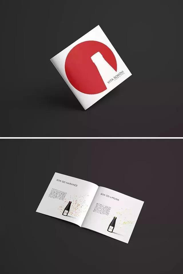 梵顿画册设计