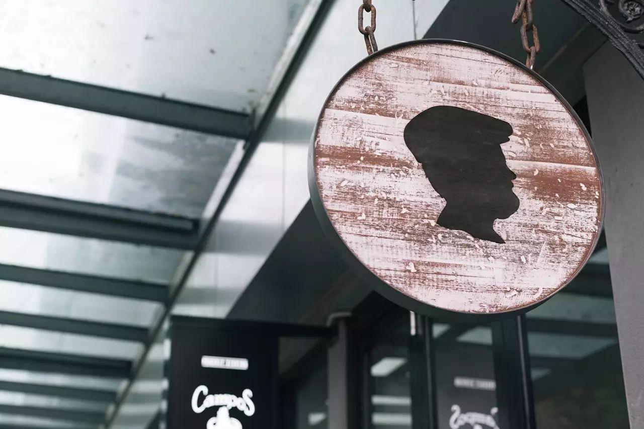 咖啡logo欣赏