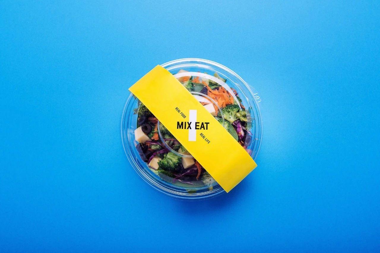 餐饮品牌设计